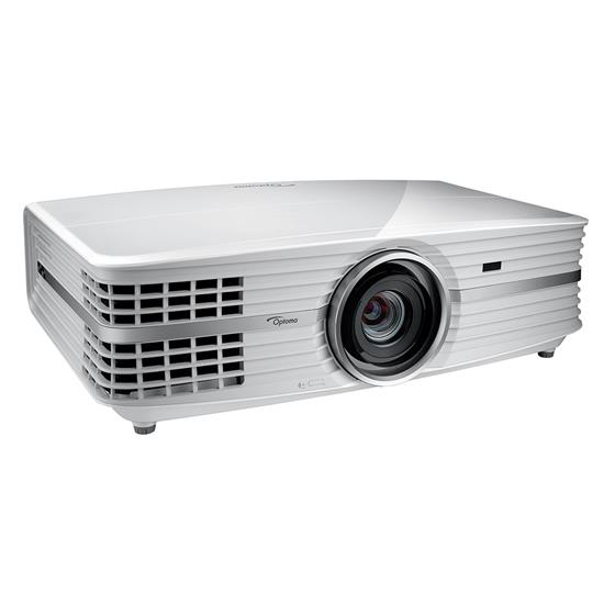Picture of OPTOMA UHD60