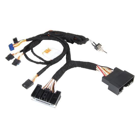 Picture of DIRECTED ELECTRONICS THF0D2