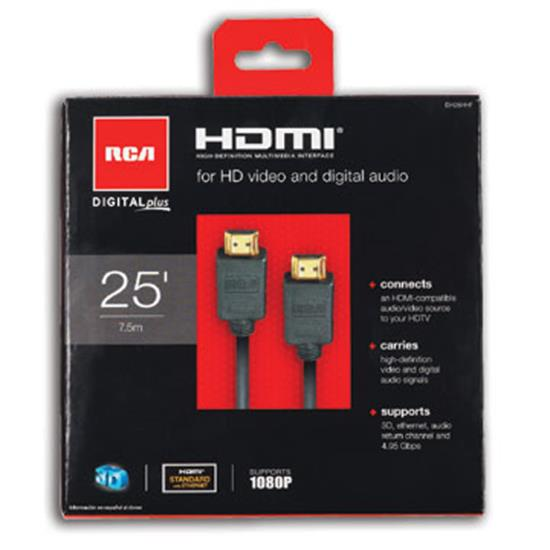 Picture of RCA DH25HHF