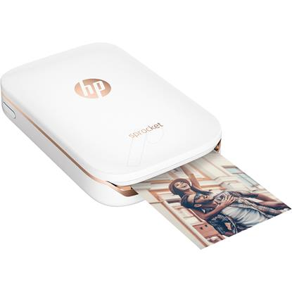 Picture of hp Sprocket X7N07A