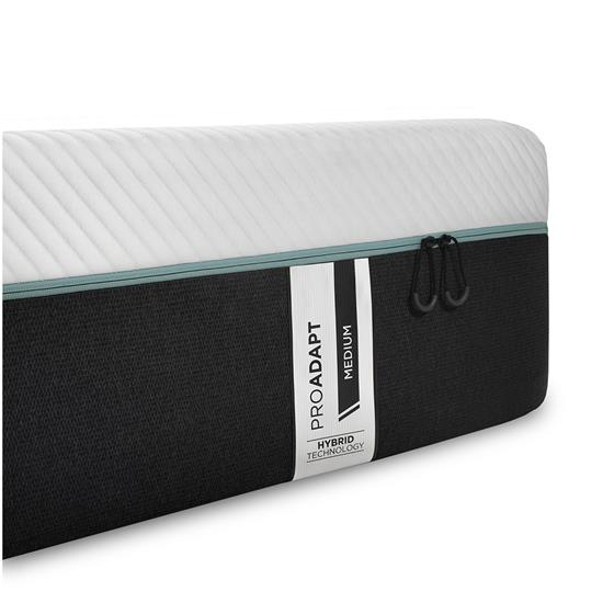 Picture of TEMPUR-Pro-Adapt 10739170-KING-PROADAP-MED-HYBR