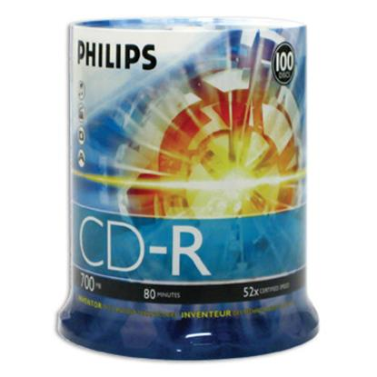 Picture of PHILIPS CDR80/D52N650