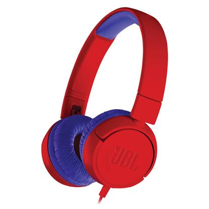 Picture of JBL SAFE SOUNDS JR300RED