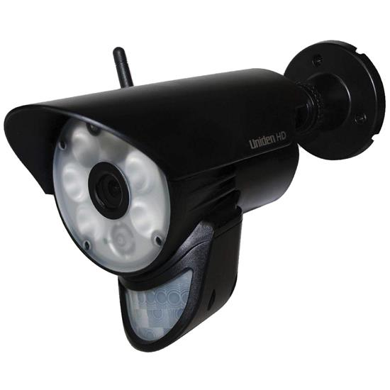 Picture of UNIDEN LIGHTCAM35HD