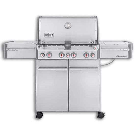 Picture of WEBER SUMMIT 7270001