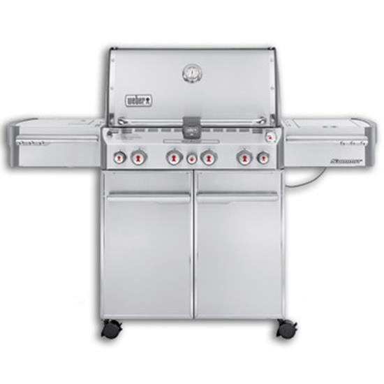 Picture of WEBER SUMMIT 7170001