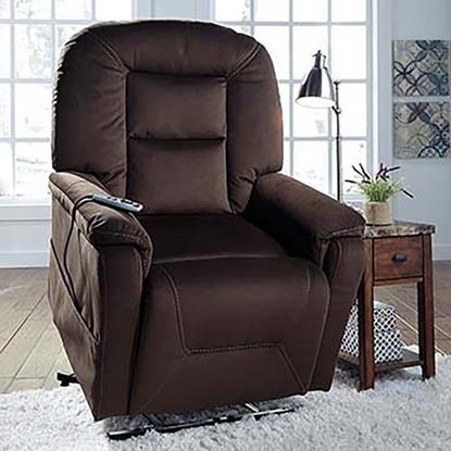 Picture of ASHLEY 2080112-LIFT-CHAIR-HEAT/MASSAG