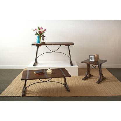 Picture of LARGO T682-100-COFFEE-TABLE