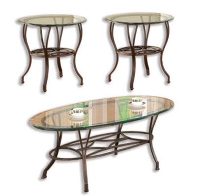Picture of ANTHONY CALIFORNIA MCE198-3-(2)-3PK-TABLE-SET