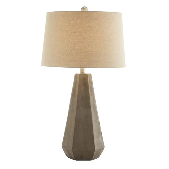 Picture of ANTHONY CALIFORNIA CH100-TABLE-LAMP-(1)