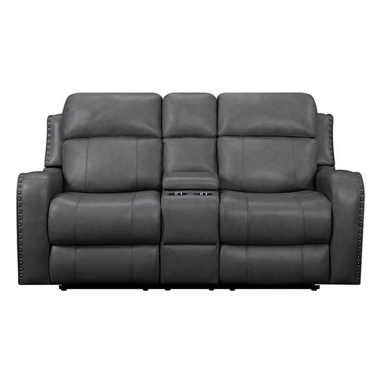 Klaussner Irving Dom Char Reclining Sofa Abc Warehouse