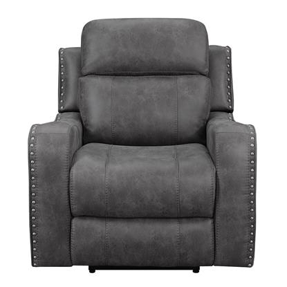 Picture of KLAUSSNER IRVING-DOM/CHAR-RECLINER