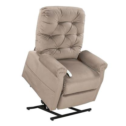 Picture of MEGA MOTION NM200-OCM-A01-LIFT-CHAIR-CAMEL