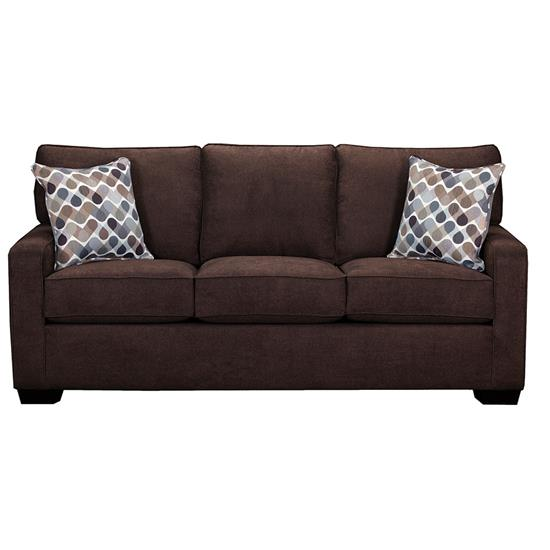 Picture of SIMMONS UPHOLSTERY 9025-QUEEN-SLEEPER-SOFA-ESPRES