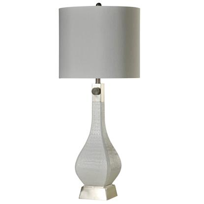Picture of STYLECRAFT HOME JS313914ABC-DESIGNER-LAMP-38""