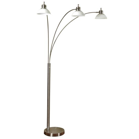 Picture of STYLECRAFT HOME L72653ABC-FLOOR-LAMP