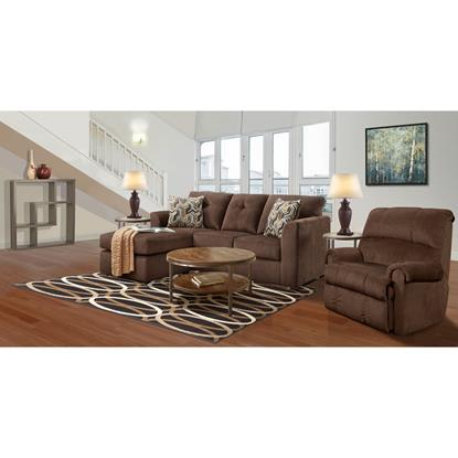 Picture of WASHINGTON FURNITURE KELLY-7PC-FURNITURE-PACKAGE/CH