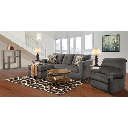 Picture of WASHINGTON FURNITURE KELLY-7PC-FUNRITURE