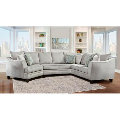 Picture of J HENRY ANGELINA-3PC-SECTIONAL-PACKAGE