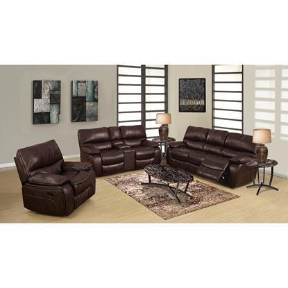 Picture of GLOBAL Bently-Collection-Pwr-Sofa/LS