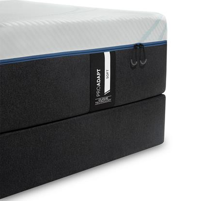 Picture of TEMPUR-Pro-Adapt PRO-ADAPT-CAL/K-SOFT-MATT/BOX