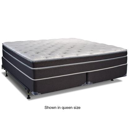 Picture of INSTANT COMFORT Q8-QUEEN-DUAL-AIR-MATT/ADJ-BAS