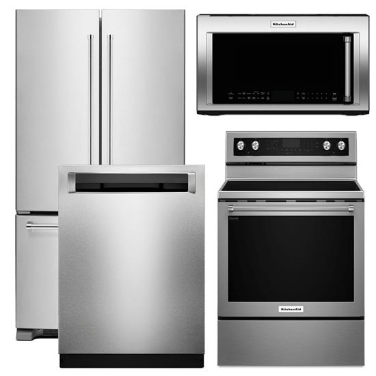Picture of KITCHENAID KA-4-PIECE-KITCHEN-PACKAGE