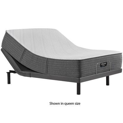 Picture of SIMMONS BEAUTYREST BRX1000C-TWINXL-MAT/SIMPLEADJ.