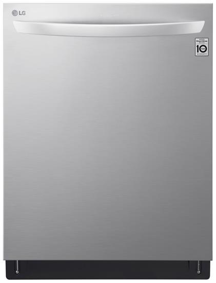 Picture of LG Appliances LDT6809SS
