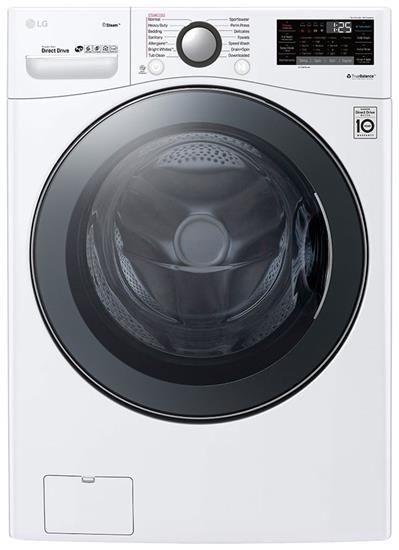 Picture of LG Appliances WM3900HWA