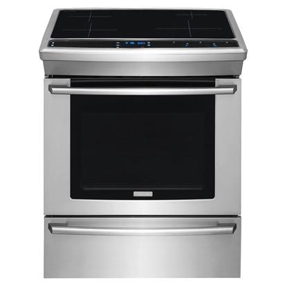 Picture of ELECTROLUX EW30IS80RS