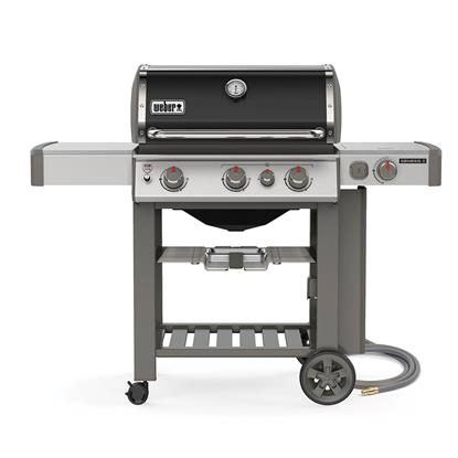 Picture of WEBER GENESIS II LX 66012001