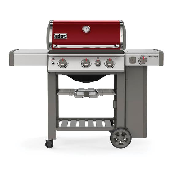 Picture of WEBER GENESIS II 61032001