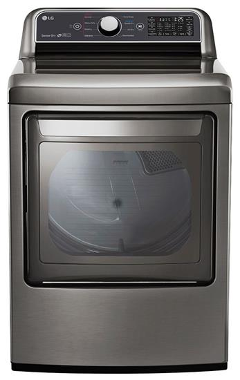 Picture of LG Appliances DLG7301VE