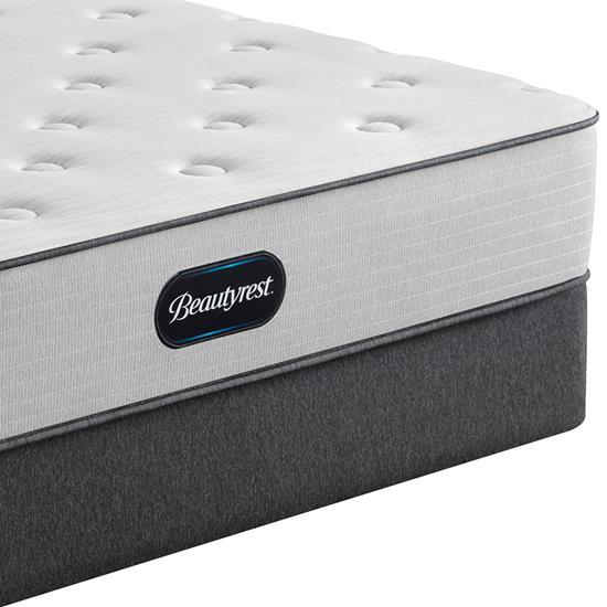 Picture of SIMMONS BEAUTYREST BR800-TWIN-MEDIUM-MATT/BOX