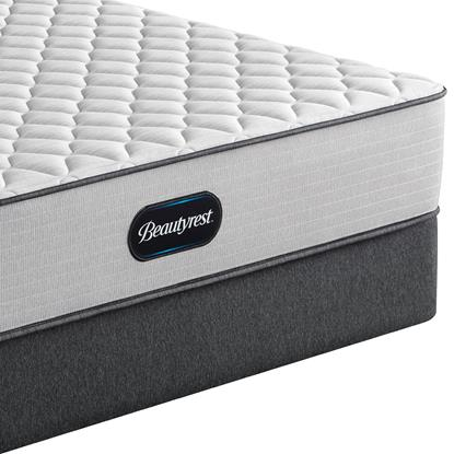 Picture of SIMMONS BEAUTYREST BR800-TWIN-CF-MATTRESS/BOX