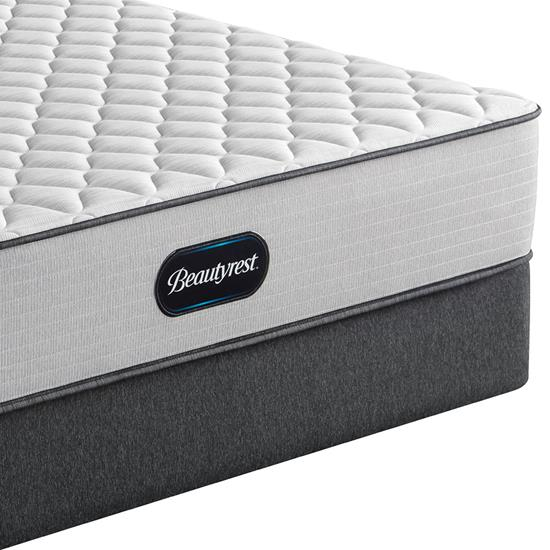 Picture of SIMMONS BEAUTYREST BR800-FULL-CF-MATTRESS/BOX