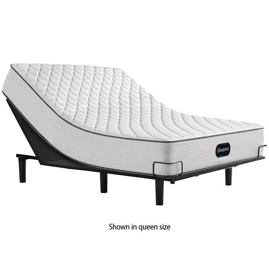 Picture of SIMMONS BEAUTYREST BR800-TWINXL-CF-MATT/SIMPLEADJ