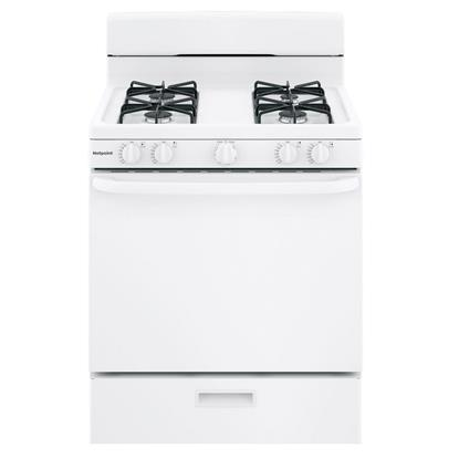 Picture of HOTPOINT BY G.E. RGBS300DMWW