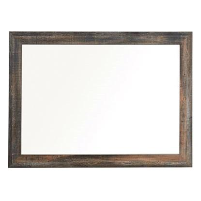 Picture of ASHLEY B211-36-MIRROR-DRYSTAN