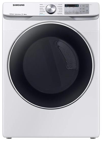 Picture of Samsung Appliances DVE45R6300W