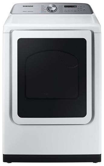 Picture of Samsung Appliances DVE50R5400W