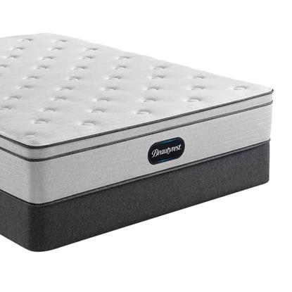 Picture of SIMMONS BEAUTYREST BR800-KING-PLUSH-MATTRESS/BOX