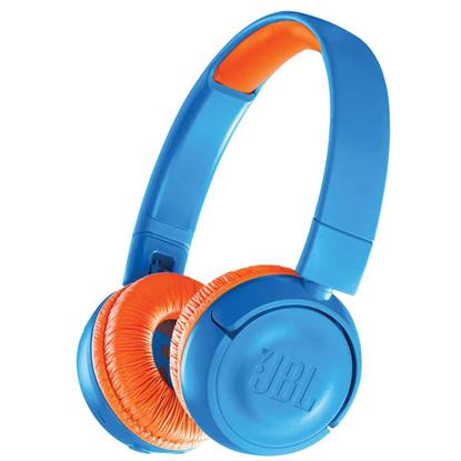 Picture of JBL SAFE SOUNDS JR300BTUNOAM(BLU)