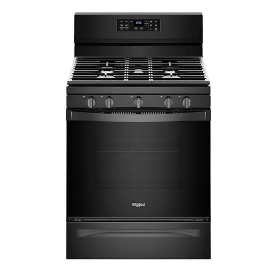Picture of WHIRLPOOL WFG550S0HB