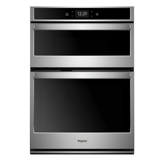Picture of WHIRLPOOL WOC97EC0HZ