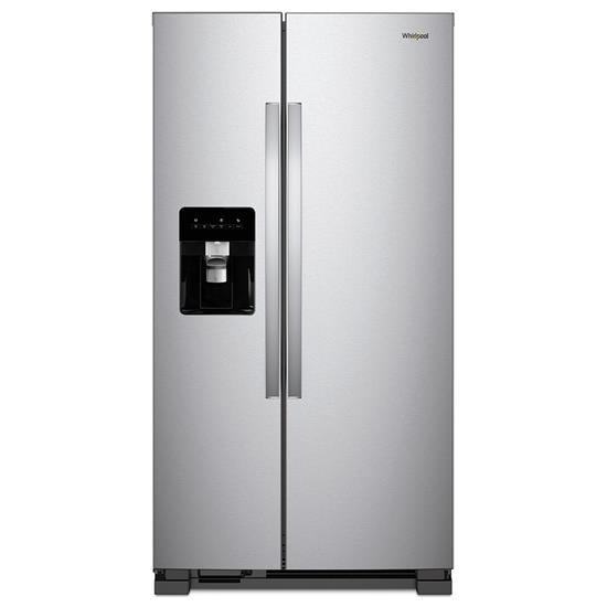 Picture of WHIRLPOOL WRS311SDHM
