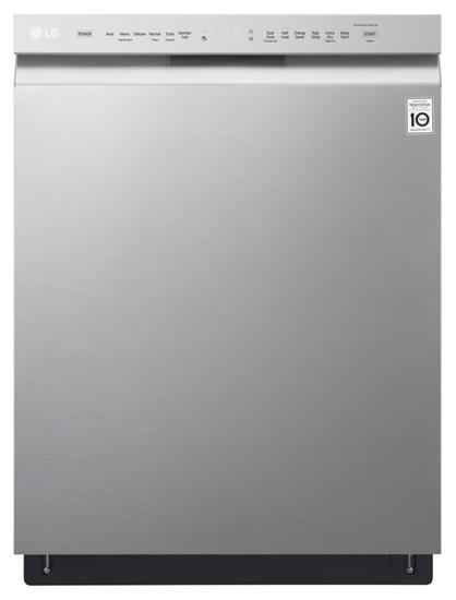 Picture of LG Appliances LDF5545SS