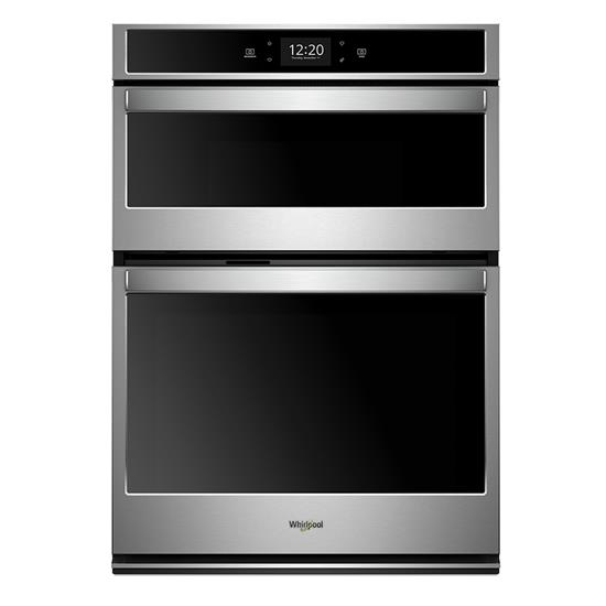 Picture of WHIRLPOOL WOC75EC7HS
