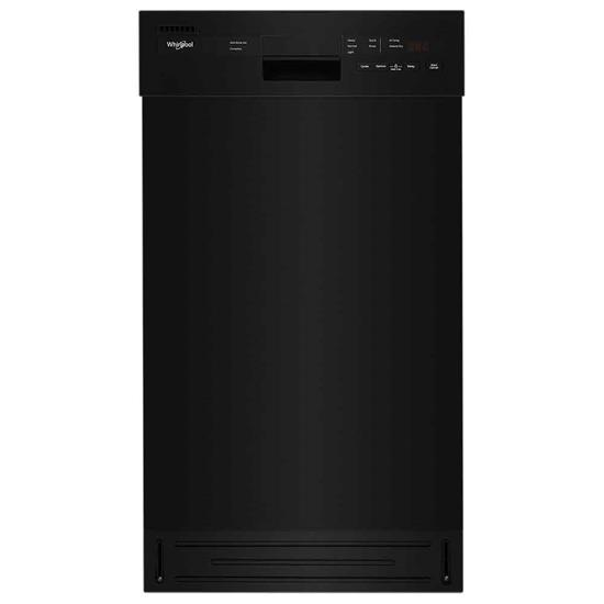 Picture of WHIRLPOOL WDF518SAHB